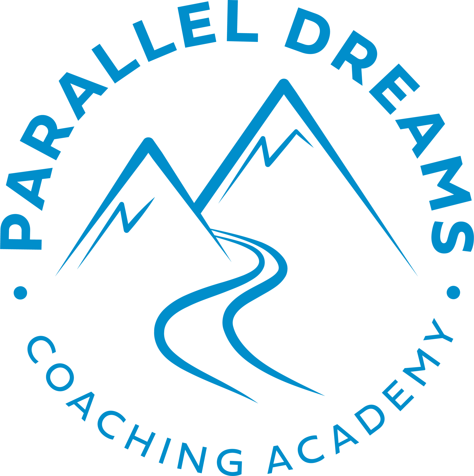 Parallel Dreams Ski Coaching